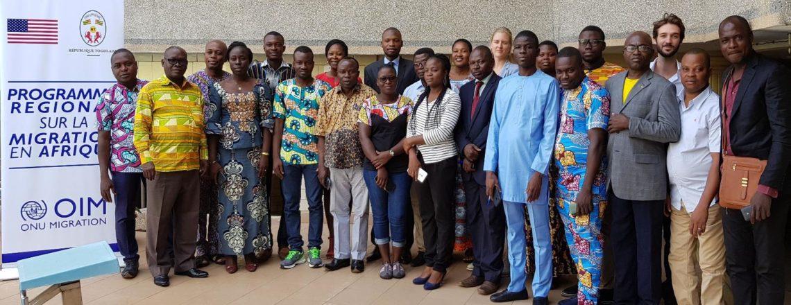 Regional Program on Migration in Africa