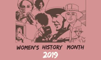 WOMEN'S HISTORY MONTH 2019 | U S  Embassy in Norway