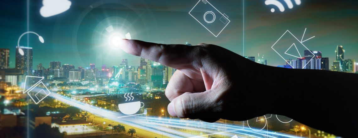 International Cooperation Critical to Securing Our Digital Future