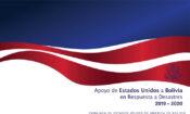 Apoyo de Estados Unidos a Bolivia en Respuesta a Desastres 2019-2020