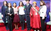 Nosotras: Rompiendo Barreras