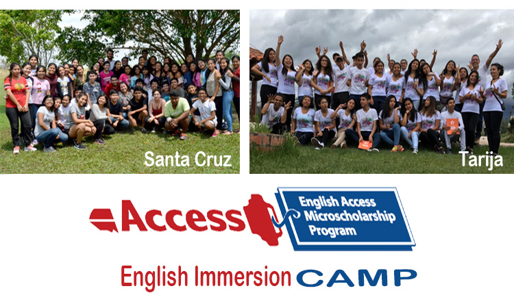 English Language Programs for Bolivians | U S  Embassy in