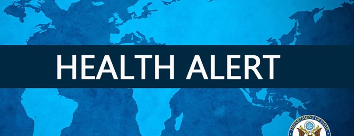 Health Alert: National Quarantine Measures in Bolivia extended through July 31