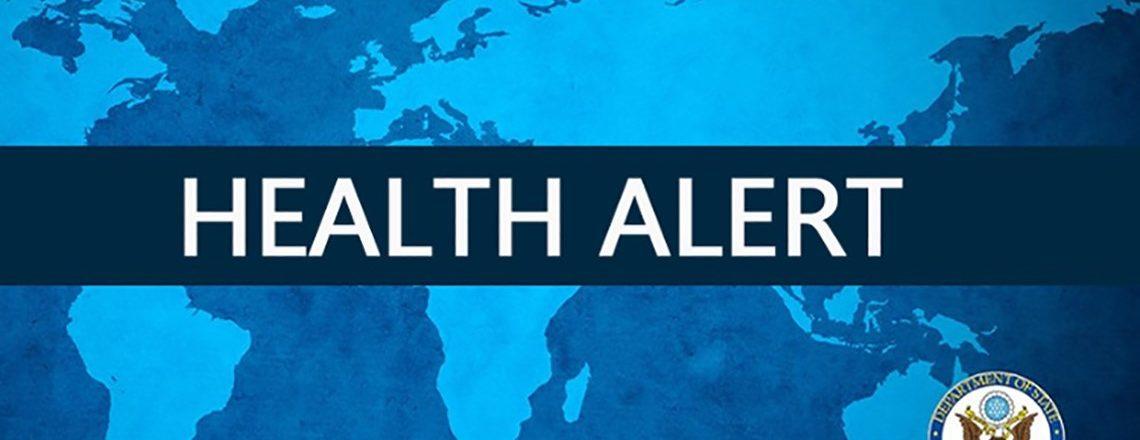 Alerta de Salud: Medidas de cuarentena en Bolivia ampliadas hasta el 31 de julio