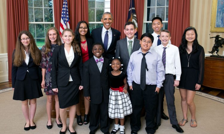 WH kids science advisors