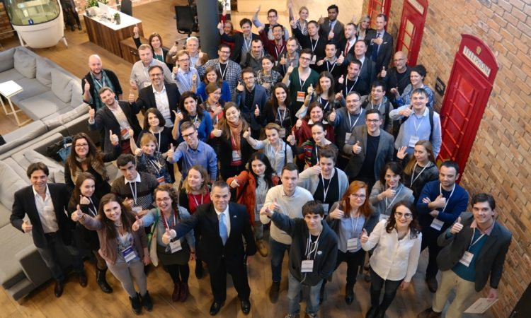 TechCamp Warsaw and RockIT Digital Summit 2017