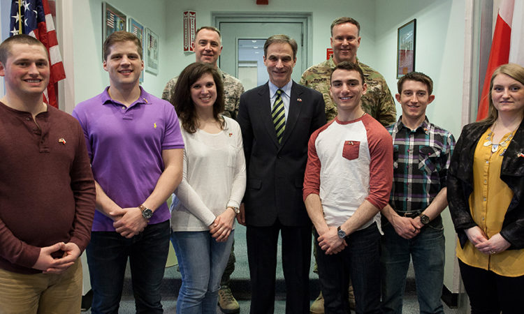 Isabela Vargas, American, US Army Military Academy at West Point, Adam Kanavos American, US Army Military Academy at West Point, Christopher Wilson American, US Army Military Academy at West Point, Kevin Patterson-Schiff American, US Army Military Academy at West Point, Clint Swisher American, US Army Military Academy at West Point, Paulina Kusiak, Faculty Advisor, American¬-Polish, US Army Military Academy at West Point, Krzysztof Kusiak, Polish citizen