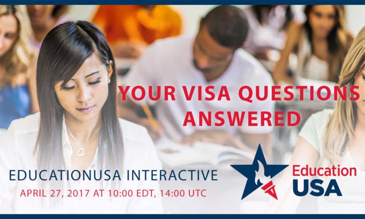 Jak uzyskać wizę studencką