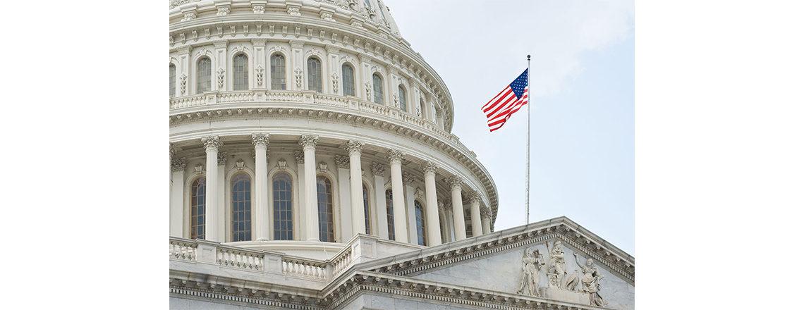 Rezolucja Senatu USA dla uczczenia 75. rocznicy Powstania Warszawskiego