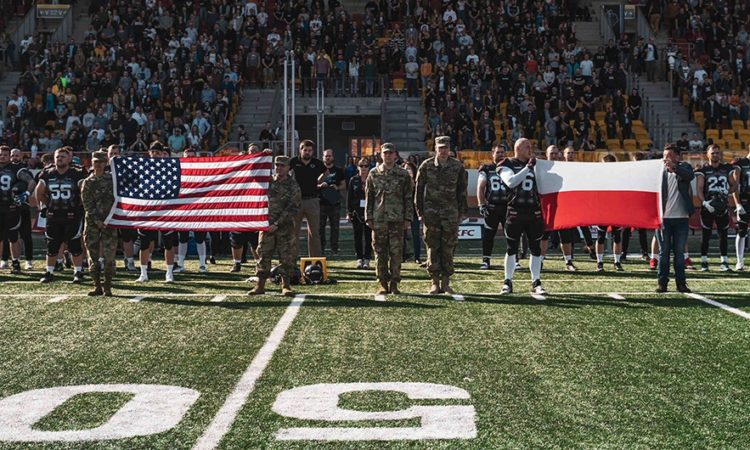 1cba4e603 Kickoff: U.S. Mission Supports Opening of Polish Football Season