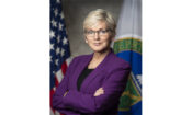 Sekretarz Energii USA Jennifer M. Granholm