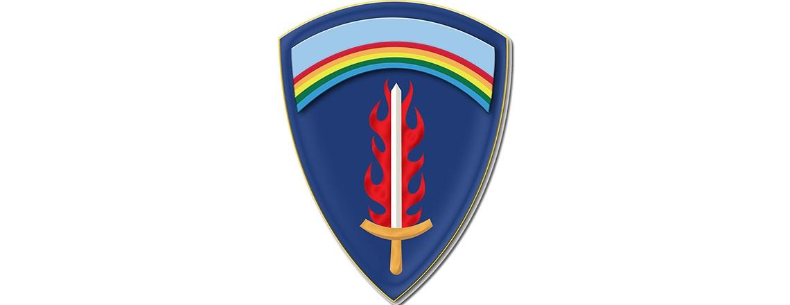 V Corps Headquarters (Forward) Location Announced