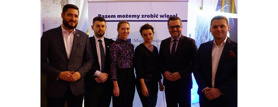 Deputy Chief of Mission Celebrates Civil Society in Poland