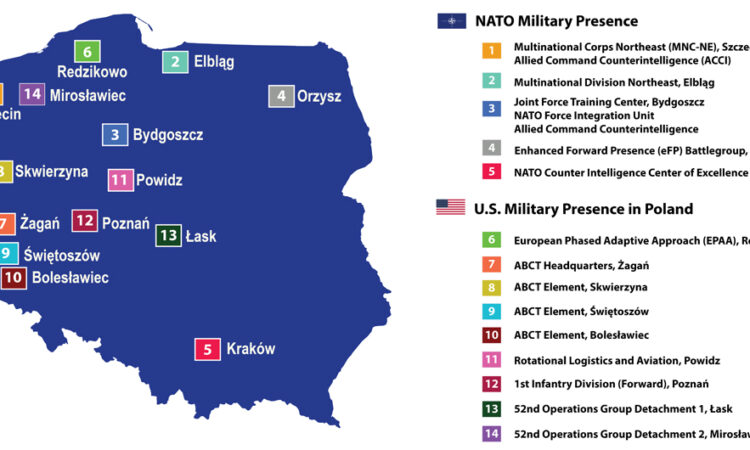 Military Cooperation Archives U S Embassy Consulate In Poland He claims that the technological prowess of the united states is far more advanced than one might imagine due to the profoundly unusual sources that the country. military cooperation archives u s