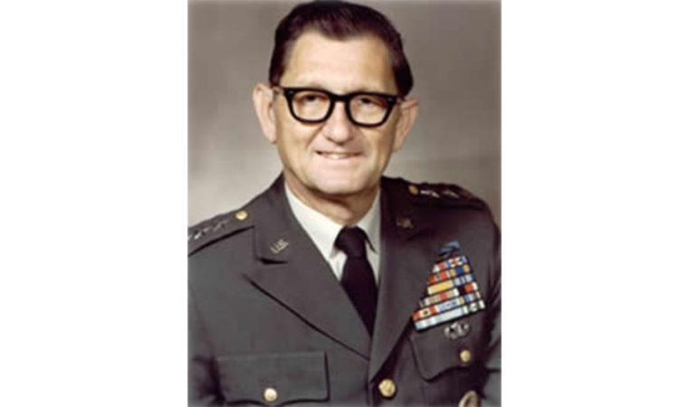 Gen. Edward L. Rowny