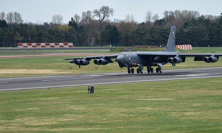 fot: U.S. Air Force, Airman 1st Class Jennifer Zima