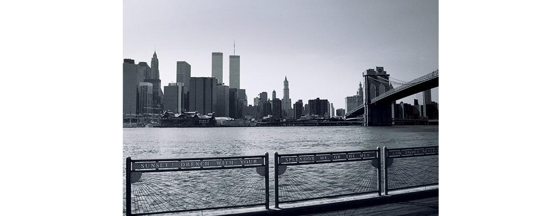 20. rocznica zamachów 11 września