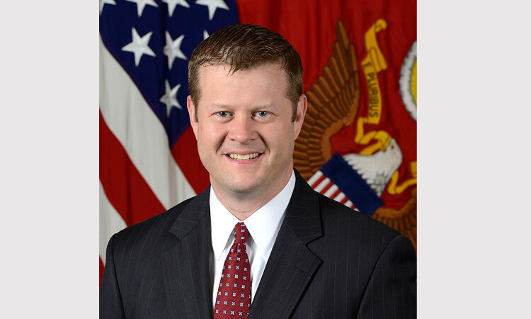 Ryan D. McCarthy, Secretary of the Army