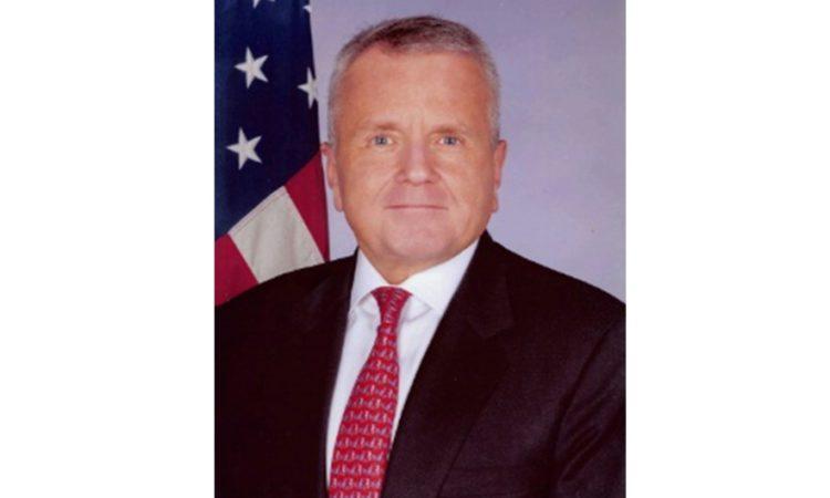 John J. Sullivan, Deputy Secretary of State
