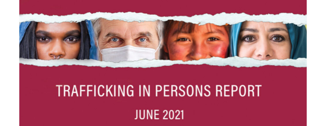 2021 Trafficking in Persons Report: Poland