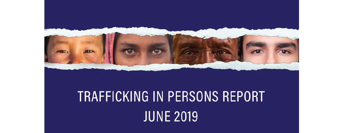 2019 Trafficking in Persons Report: Poland