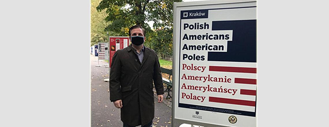 """Polish Americans / American Poles"" Exhibition in Krakow"