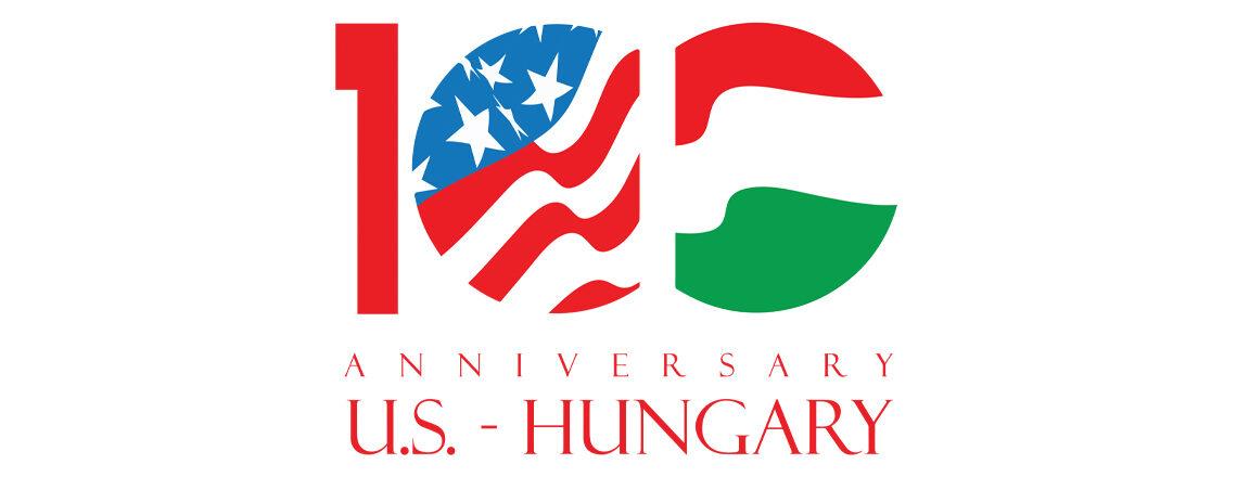 A magyar-amerikai diplomáciai kapcsolatok felvételének 100. évfordulóját ünnepeljük