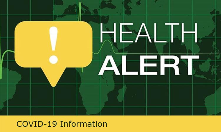 Health Alert