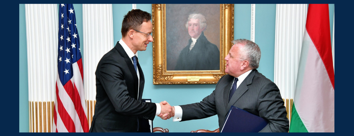 Defense Cooperation Agreement