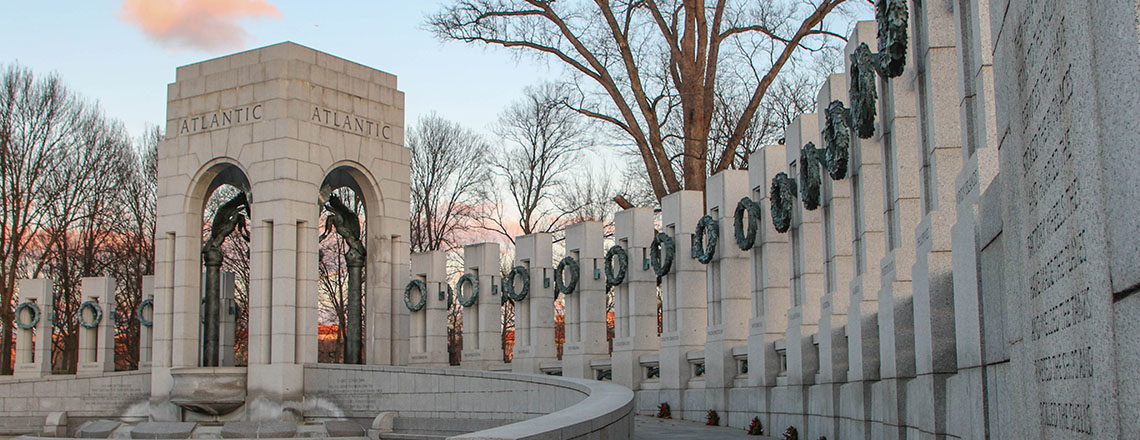 """""""Remembering World War II and its Aftermath – A Long Road to Freedom"""""""