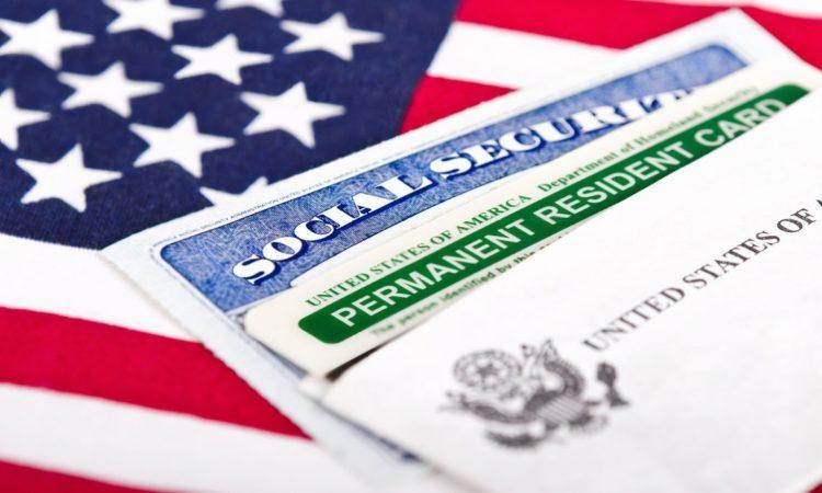 Diversity Visa 2020