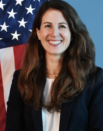 Acting Deputy Chief Of Mission Caitlin S Piper U S Embassy In Croatia