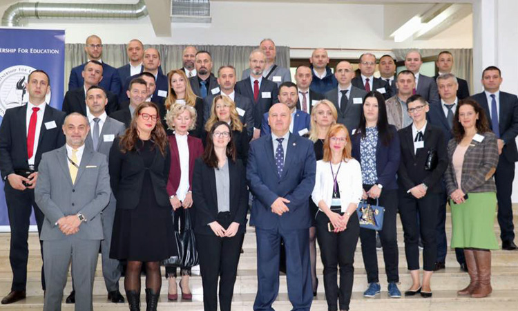 Partnership For Education Training Program U S Embassy In Croatia