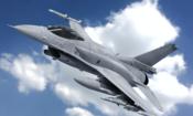 F-16 Main Image