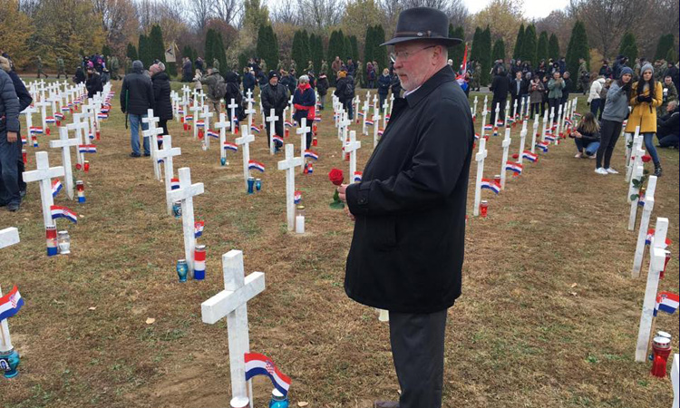 Vukovar commemoration (State Dept.)
