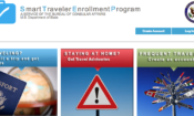 Smart Traveler Enrollment Program (STEP)