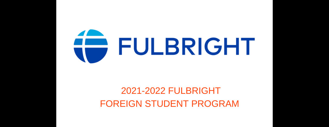 The US Embassy in Luanda announces opening of the applications for the Fulbright program