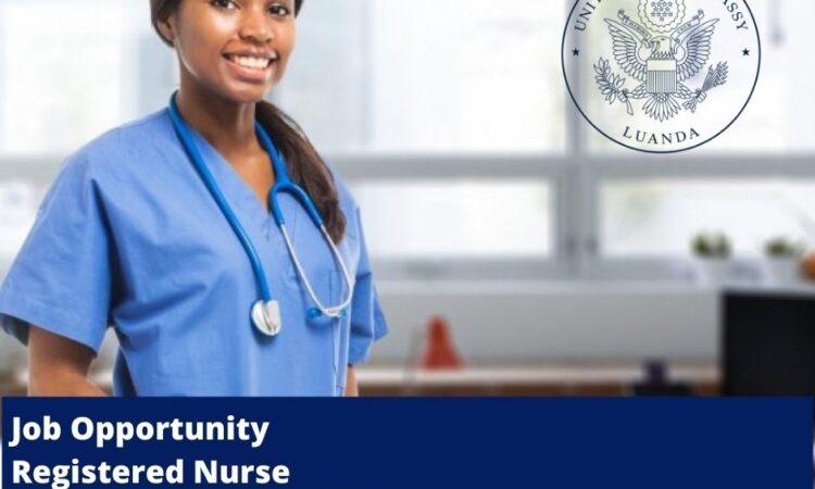 job opportunity Registered Nurse