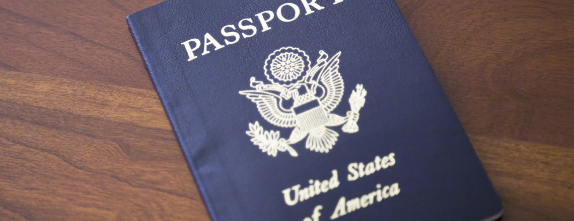 Passport, Citizenship, and Notarial Services Resumed