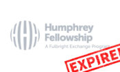 humphrey-fellowship-expired