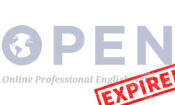 open-program-expired