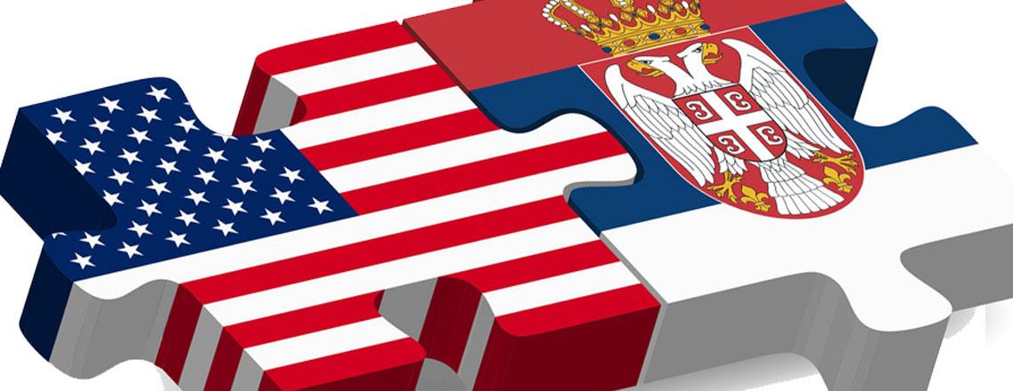 Америка донирала помоћ Србији вредну скоро милијарду долара