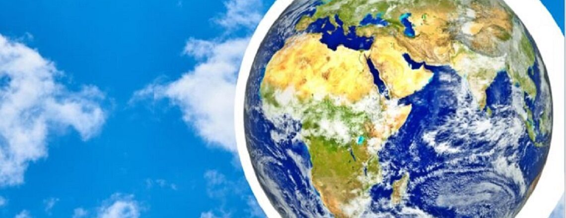 Earth Day:  Climate Change Calls For All of Us To Act Now