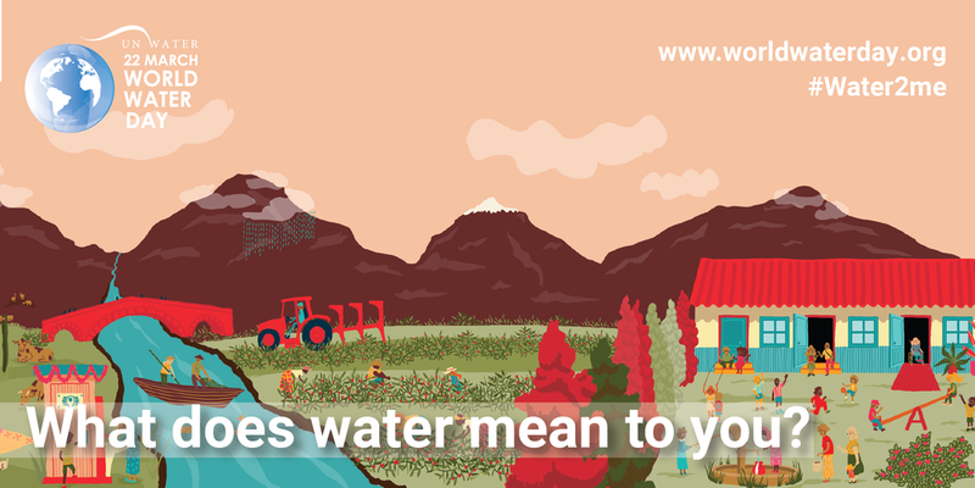 World Water Day Photo Competition