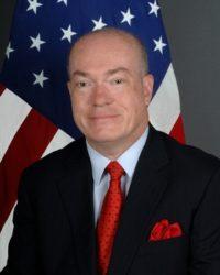 Ambassador Jackson