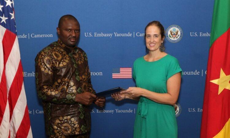 Embassy Awards Afrique Justice