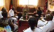 DATT Navy Visit Douala Dec 2019