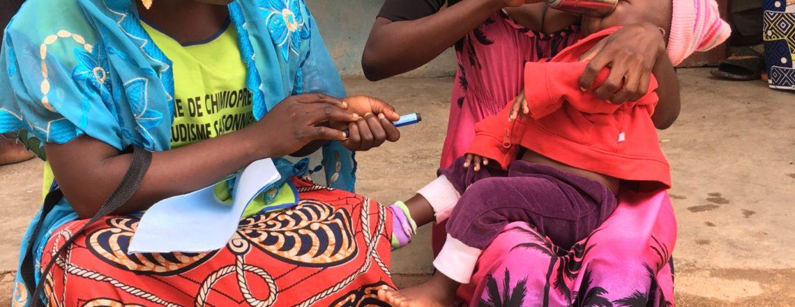 Press Release World Malaria Day