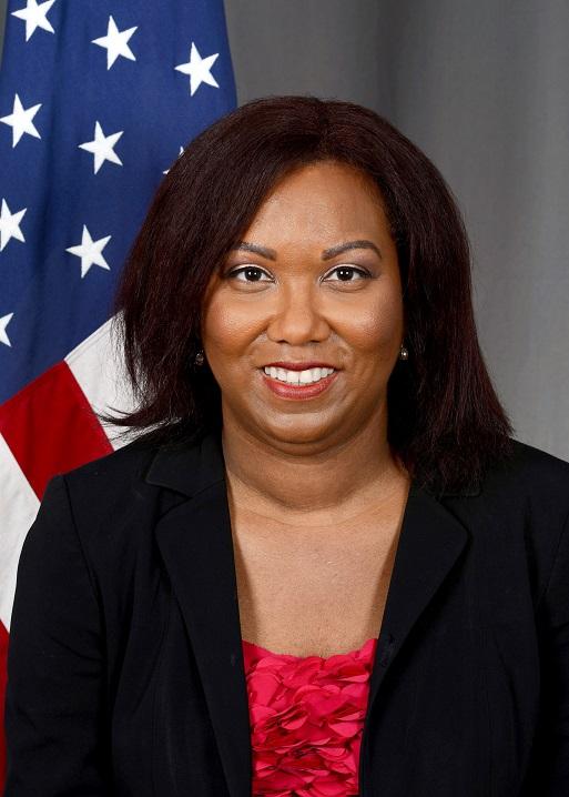 Photo of Chargé d'Affaires, a.i. Vernelle Trim FitzPatrick
