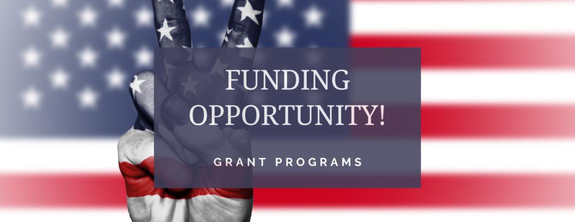 Grants Programs